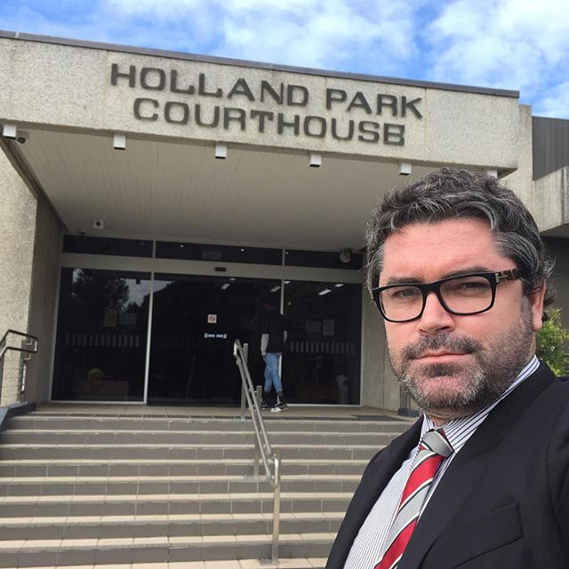 Holland Park Brisbane DUI Drink Driving Drug Driving Lawyer