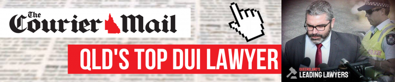The Courier Mail Qld's Top DUI Lawyers | Wiseman Lawyers