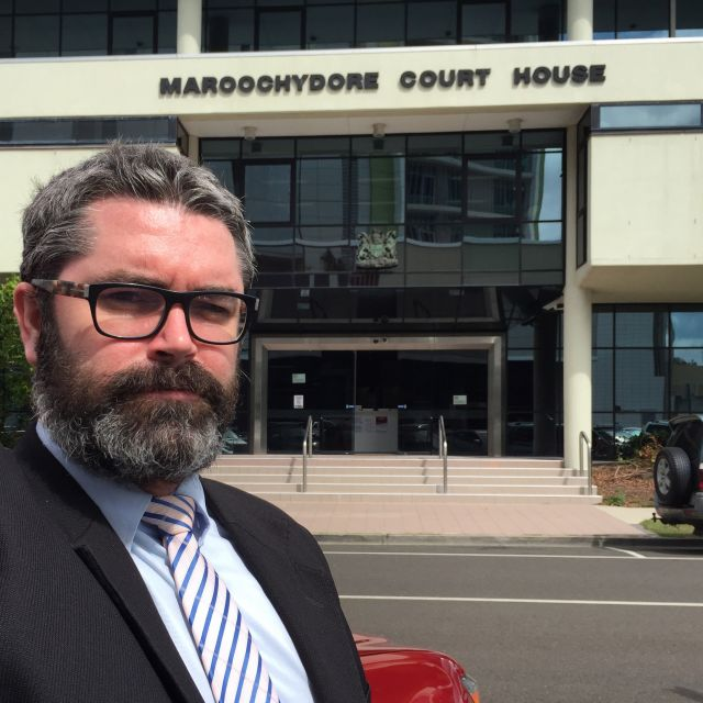Maroochydore Sunshine Coast DUI Drink Driving Drug Driving Lawyer